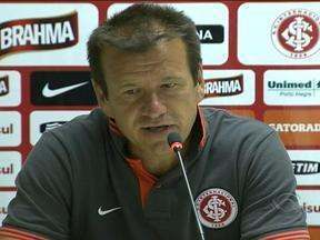 Inter estreia ccom o time principal comandado por Dunga no Campeonato Gaúcho - O jogo acontece nesta quarta-feira (31)