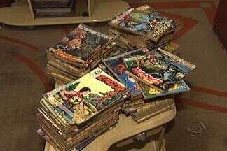 30 de janeiro é o Dia da História em Quadrinhos - As histórias em quadrinhos acompanham a infância e, muitas vezes, a vida adulta de muitas pessoas. O hábito estimula a imaginação e tem uma data de comemoração, 30 de janeiro.