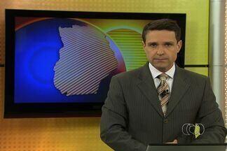Confira os destaques do Bom Dia Goiás - Maurício Sampaio, ex-vice presidente do Atlético Clube Goianiense, deve depôr nesta segunra-feira (4) na Polícia Civil. Ele é apontado como o mandante do assassinato do radialista Valério Luiz.