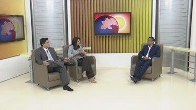 Diretor de Engenharia do Manaustrans é entrevistado no BDA - O período de volta às aulas e o trânsito carregado em Manaus é o tema da entrevista do diretor de engenharia do Manaustrans.