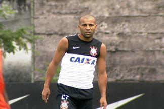 Corinthians vai com força máxima para o clássico contra o Palmeiras - Sem poupar ninguém para a estreia da Libertadores, Tite escala os titulares sem medo de lesões