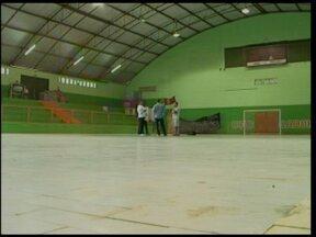 AGSL preparada para a disputa da Série Ouro - O time missioneiro já está definido e melhorias estão sendo realizadas no ginásio em São Luiz Gonzaga para receber as competições.