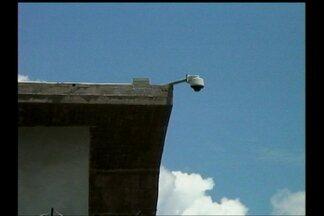 Projeto de Lei de Santana do Livramento visa instalar câmeras de segurança na cidade - Comerciantes vivem boa expectativa