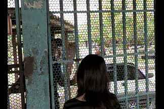 Funcionário de uma lanchonete é preso suspeito de aliciar uma criança dentro de escola - Funcionário de uma lanchonete é preso suspeito de aliciar uma criança dentro da escola de aplicação da UFPA