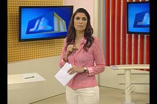 Detentos fazem agentes prisionais reféns na Seccional de São Bráz - Detentos fazem agentes prisionais reféns na Seccional de São Bráz, em Belém
