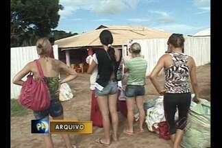 Ações de combate ao tráfico humano serão intensificadas no sudoeste do Pará - As medidas foram anunciadas ontem pelo governo do estado.