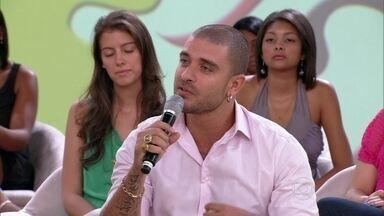 Diogo Nogueira virou amigo do empresário - Cantor conta história do início de sua carreira
