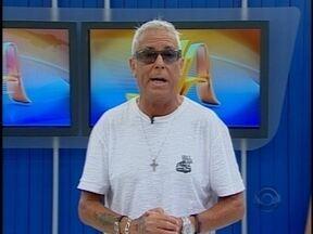 Confira o comentário de Cacau Menezes nesta quarta-feira (20/02) - Confira o comentário de Cacau Menezes nesta quarta-feira (20/02).