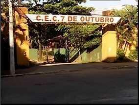 Escola infantil de Ipatinga registra atraso na volta às aulas - A denúncia foi feita pelos pais dos alunos.