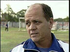 Cianorte e Operário têm novidades para sequência do Campeonato Paranaense - Leão do Vale apresnta novo treinador; Fantasma traz goleiro e atacante