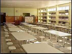 Restaurante popular de Ipatinga deve ser reaberto em breve - Ele foi fechado após vistoria do Corpo de Bombeiros.