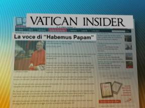 Bento XVI pode marcar conclave para começo de março - Papa Bento XVI pode modificar a constituição apostólica e marcar o conclave para antes da segunda quinzena de março. O cardeal Jean Louis Tauran deve ser quem vai anunciar o novo papa. Ele fez uma descrição sobre como deve ser o pontífice.