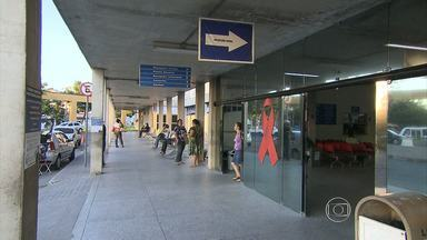 Cancelamento de internações no Hospital Regional de Betim afeta moradores de 39 cidades - Pelas regras do SUS, os municípios maiores devem acolher pacientes de cidades com menos recursos.