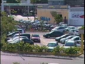 Prefeitura de Florianópolis autoriza a reabertura de cinco estacionamentos - Prefeitura de Florianópolis autoriza a reabertura de cinco estacionamentos.