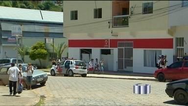 Quadrilha que roubou dinamites na Tamoios estaria agindo em bancos da região - Em menos de três dias, duas das três agências bancárias de Paraibuna foram alvo de criminosos.