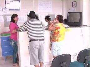 Médica falta ao trabalho e pacientes ficam sem atendimento no posto do Jd. Guarani - Os pacientes foram informados na tarde desta quarta-feira (20) que a médica faltou ao trabalho porque não tinha recebido o salário de janeiro.