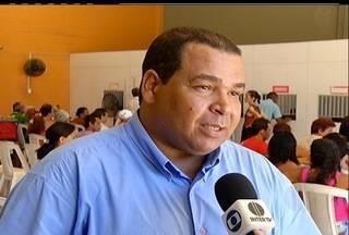 Mudança em horário de marcação de consultas gera reclamações em Cabo Frio - Mudança,segundo a prefeitura, é para evitar filas na madrugada