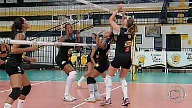 Última fase da primeira rodada da Superliga Feminina de Vôlei é nesta sexta-feira - Minas joga contra o Campinas.