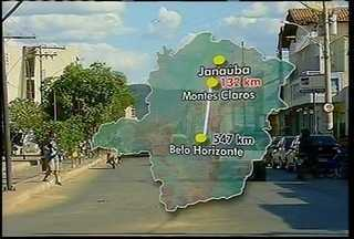 Minha Cidade: Janaúba tem na agriculta e pecuária sua principal fonte econômica - Cidade, que tem o nome derivado de uma planta, é conhecida pela boa comida, rico artesato e muita tradição.