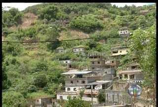 Justiça determina início de obras no bairro Vilage em Nova Friburgo, RJ - Bairro foi um dos atingidos pelas chuvas de 2011.