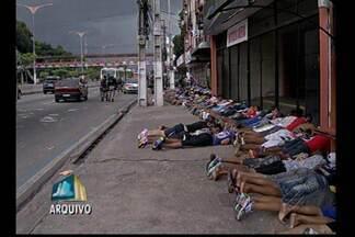Paysandu e Remo terá forte sistema de segurança - Torcedor deve ter tranquilidade para ir ao estádio