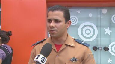 Prefeitura do Recife e bombeiros notificam seis casas de festas infantis - A fiscalização está sendo feita para verificar se os locais oferecem segurança e se estão com as licenças de funcionamento em dia.