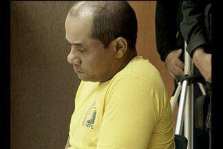 Condenado homem que intermediou assassinato de uma grávida em 2010, no Pará - Florentino Rodrigues foi condenado a 24 anos de prisão em regime fechado. Ele também terá de pagar indenização de R$ 100 mil à família da vítima.