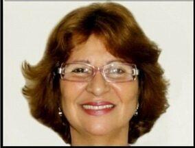Prefeita de Malacacheta reassumiu o cargo nesta sexta-feira (22) - Maria ivone Ramaho voltou ao executivo por meio de uma liminar.