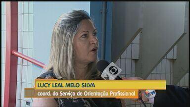 USP de Ribeirão abre vagas para Programa de Orientação Profissional - Iniciativa é da Faculdade de Psicologia.