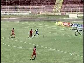 Audax vence Noroeste aos 50 minutos do segundo tempo - Audax e Noroeste jogaram pela décima rodada do Campeonato Paulista da Série A2, na manhã deste domingo, no Estádio Alfredo de Castilho, em Bauru. O time da capital foi melhor e venceu por 2 a 1.