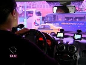 Atualizações, mudanças, interdições: Mais Você faz teste com GPS diferentes - Confira dicas para comprar o aparelho certo para o que você precisa