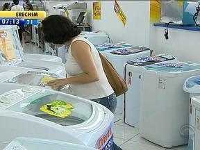 Chega ao fim o Liquida Porto Alegre - Edição foi a que mais atraiu clientes.