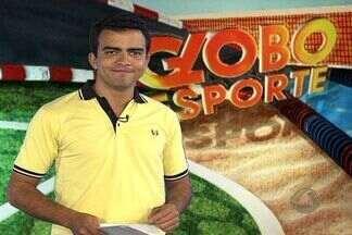 Globo Esporte MS - programa de segunda-feira, 25/02/2013, na íntegra - Globo Esporte MS - programa de segunda-feira, 25/02/2013, na íntegra