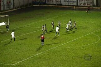 Veja o gol de Misto 1 x 0 Maracaju - Veja o gol de Misto 1 x 0 Maracaju, pela 8ª rodada do Campeonato Sul-Mato-Grossense