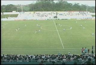 Lajeadense perde para o Esportivo - No jogo das quartas de final da Taça Farroupilha o Lajeadense perdeu nos pênaltis para o Esportivo de Bento Gonçalves.
