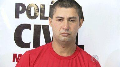 Homem suspeito de matar mulher nos EUA é preso em Minas Gerais - Crime foi em setembro de 2011, em Boston.
