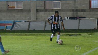 Após vencer equipe argentina, Atlético-MG volta a Belo Horizonte - Time goleou Arsenal.