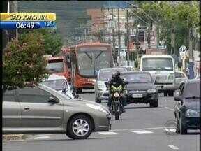 Reajuste de valores das passagens de ônibus é aprovado em Itajaí - Reajuste de valores das passagens de ônibus é aprovado em Itajaí