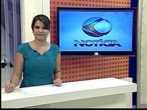 Confira os destaques do Integração Notícia desta sexta-feira (1º) em Uberaba e região - Um adolescente, acusado de matar uma jovem, de 19 anos, foi detido pela Polícia Civil, no começo da manhã desta sexta-feira em Conceição das Alagoas.