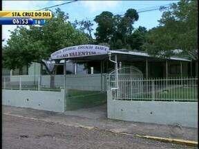 Alunos da rede pública têm matrícula cancelada pelo governo em São Valentim, RS - Crianças tem idade abaixo da mínima.