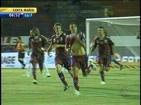 São Luiz e Caxias se enfrentam no Gauchão neste final de semana - Caxias aposta no jogo aéreo.