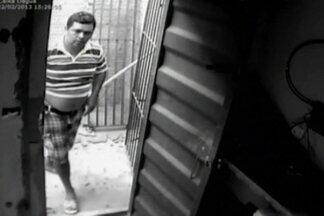 Cidades do Cariri têm ficado sem internet por causa de um ladrão - Um homem tem roubado equipamentos de transmisão e provocado a falta de internet em 25 cidades da região do Cariri da Paraíba.