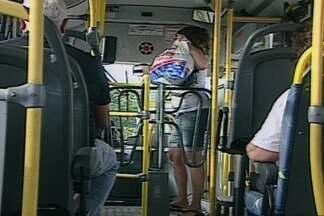 Integração Temporal será implantado nos ônibus de Campina Grande - Será implantando um novo sistema nos ônibus da cidade chamado Cartão Temporal; veja mais informações sobre essa novidade.