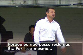 Vasco, Botafogo, Paysandu, Inter... as finais de turno pelos estaduais pelo Brasil - Dunga se irrita com juízes e fala em complô da arbitragem