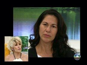 'Quem garante que Bruno não fará com meu neto o que fez com minha filha?' - Mãe de Eliza teme pela vida de Bruninho quando o ex-goleiro sair da prisão