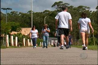 Projeto Mogi para Mogianos mostra a zona rural do município - O projeto Mogi para Mogianos mostra os principais pontos turísticos da cidade. No domingo (3) o projeto mostrou a zona rural para os turistas.