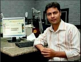 Jornalista é morto a tiros em Ipatinga - Ele tinha um programa policial.