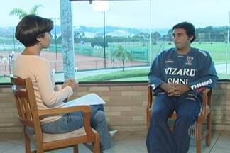 Marilucy Cardoso foi uma das primeiras repórteres do Esporte D - Veja como tudo começou.