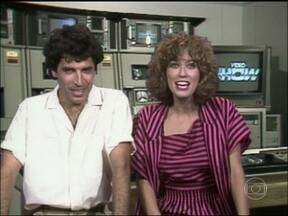 Vídeo Show 30 anos! Reveja momentos marcantes do programa - Estrelas e equipe de produção se emocionaram com matérias