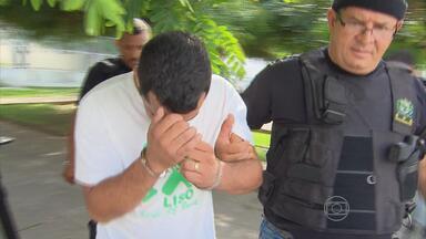 Operação Lagoa Branca prende 12 suspeitos de homicídios e tráfico de drogas - Ação foi resultado de cinco meses de investigações. Polícia descobriu que muitos crimes cometidos pelos suspeitos tinham relação com brigas entre quadrilhas rivais.